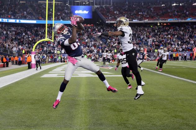 Patriots Radio Announcer Goes Nuts After Tom Brady's Game-Winning Touchdown Pass