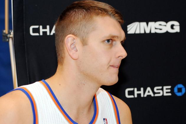 Woodson: Cole Aldrich Needs to Get 'a Little Tougher'