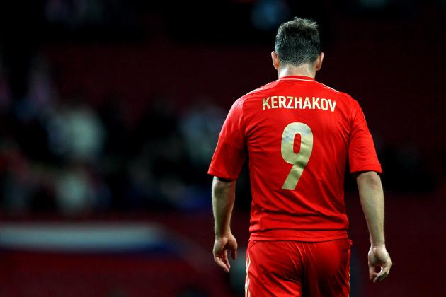 Azerbaijan vs. Russia: Date, Time, Live Stream, TV Info and Preview