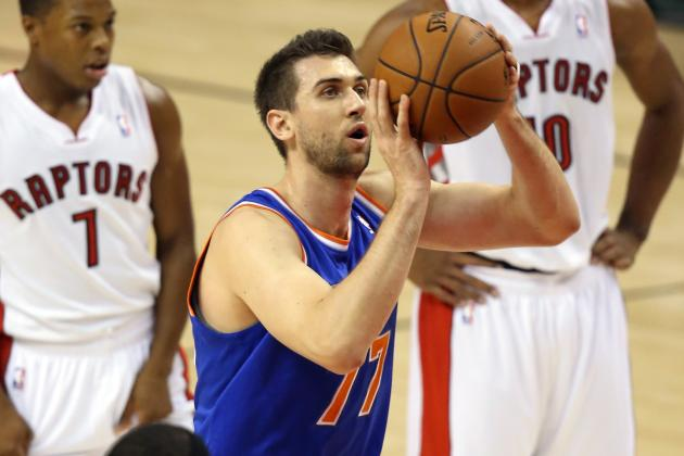 Debate: Which Knicks Player Has the Most to Prove This Season?
