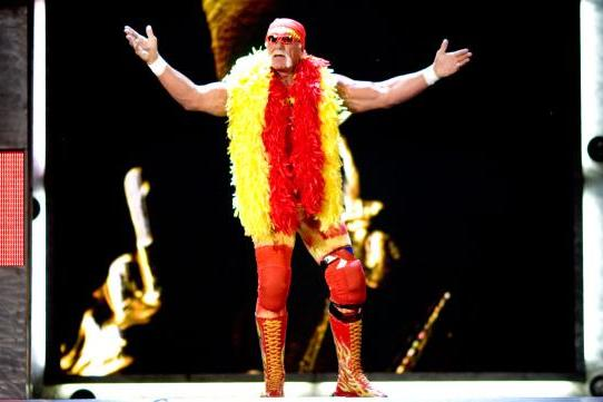 Latest Update on Hulk Hogan and the WWE