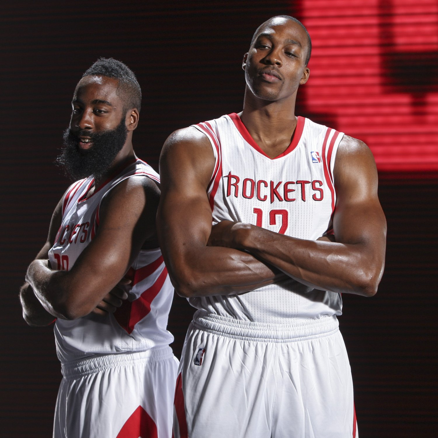 Power Ranking The 2013-2014 Houston Rockets Roster