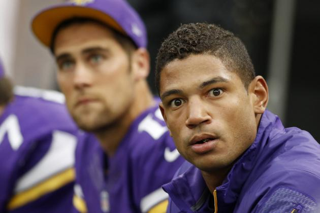 Minnesota Vikings' Problems Run Much Deeper Than the Quarterback Position