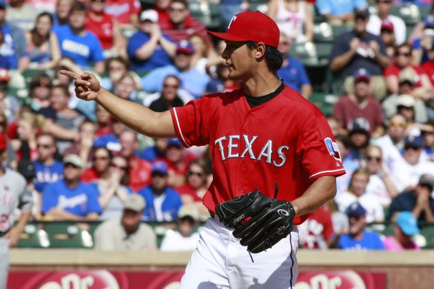 Ignore the Criticism, Yu Darvish an Ace and Will Only Improve