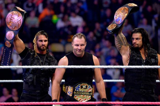 Analyzing The Shield's Place Among WWE's Best Tag Teams in the Last 10 Years
