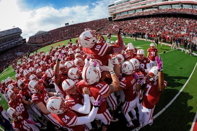 Nebraska vs. Oregon Series Boon for Huskers' Recruiting