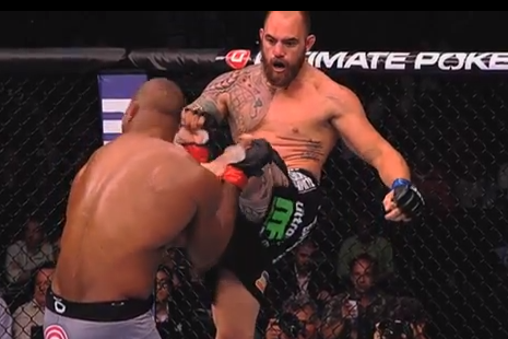Video: Joe Rogan's Top 8 Knockouts in UFC Heavyweight History
