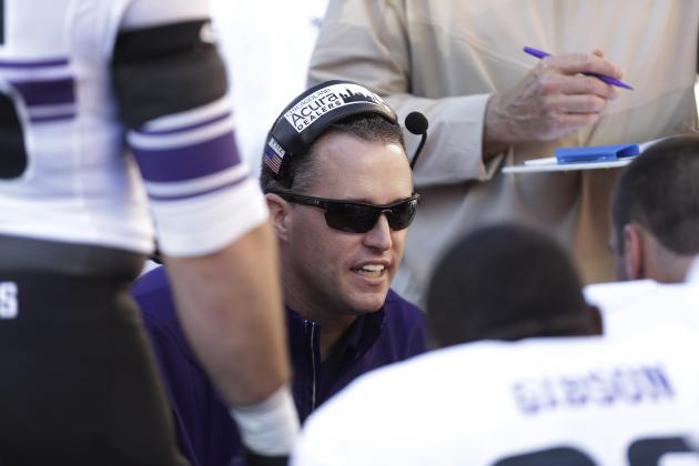 All Is Not Lost for Northwestern's Big Ten Title Hopes