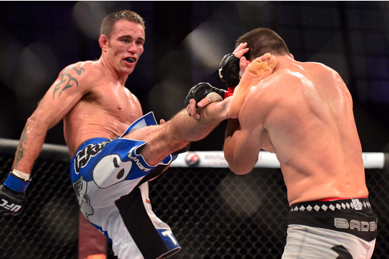 All UFC Fight Night 29 Fighters Pass Drug Tests