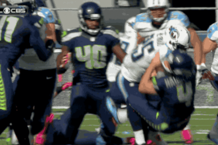 Best GIFs from Sunday NFL Week 6