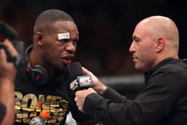 Jon Jones Explains Why Super Bowl Weekend Is Too Soon for Glover Teixeira Fight