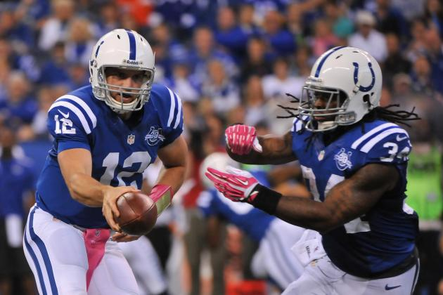 Colts vs. Chargers: Breaking Down MNF Game's Most Compelling Storylines