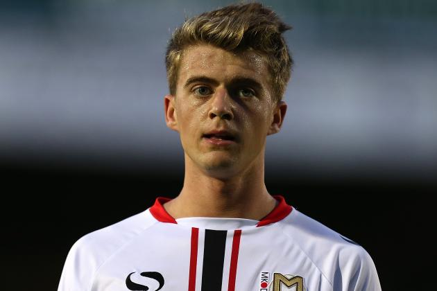 Is On-Loan Patrick Bamford Chelsea's Next Striking Sensation?