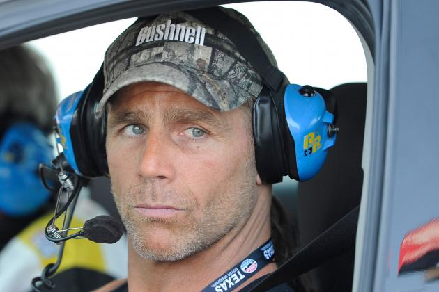 Full Predictions for Shawn Michaels Through Hell in a Cell