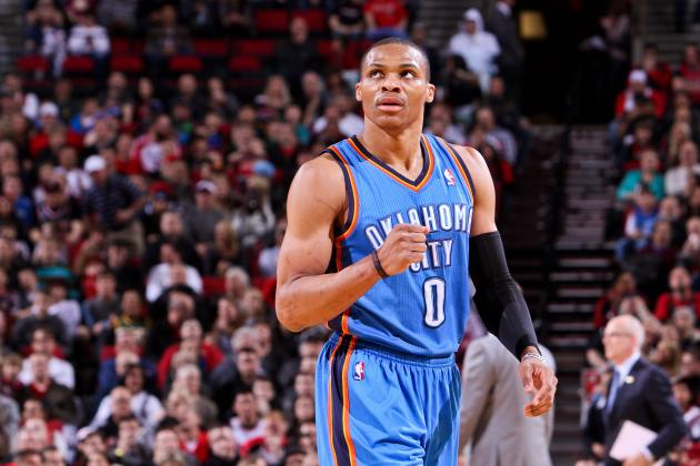 Why Russell Westbrook's Absence Will Validate His Superstar Status
