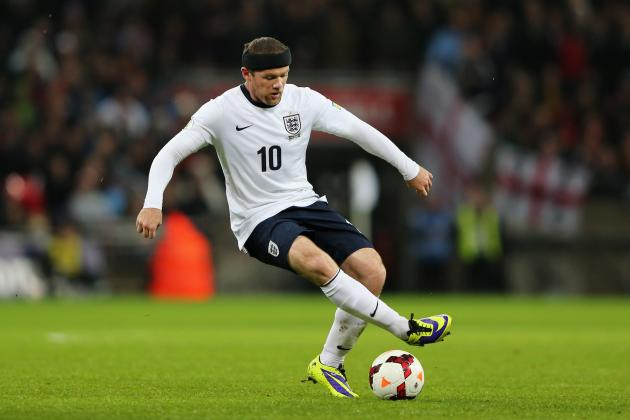 FIFA 14: Simulating England vs. Poland World Cup Qualifier with Video Highlights