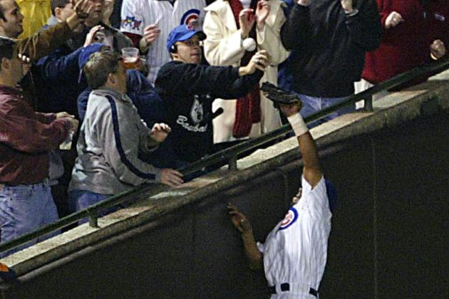 Remembering Cubs Fan Steve Bartman's Infamous Gaffe, 10 Years Later
