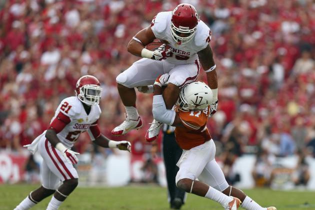5 Critical Takeaways from Oklahoma Football's Crushing Loss in Red River Rivalry