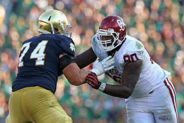 How Jordan Phillips' Injury Impacts Oklahoma's Defense