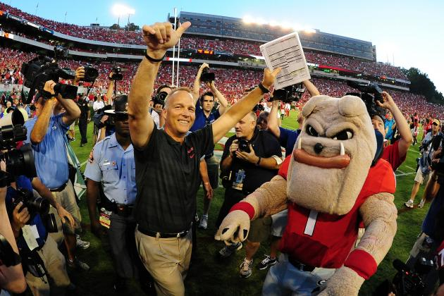 Georgia Football: 2014 Recruits Bulldogs Must Land to Finish with a Top 3 Class