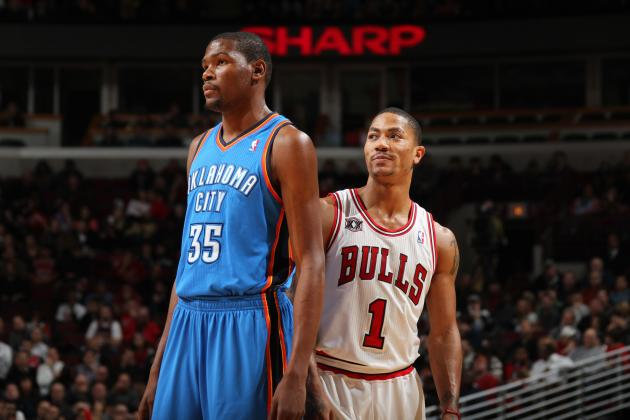 Blueprint for Chicago Bulls to Pair Derrick Rose with Another Superstar