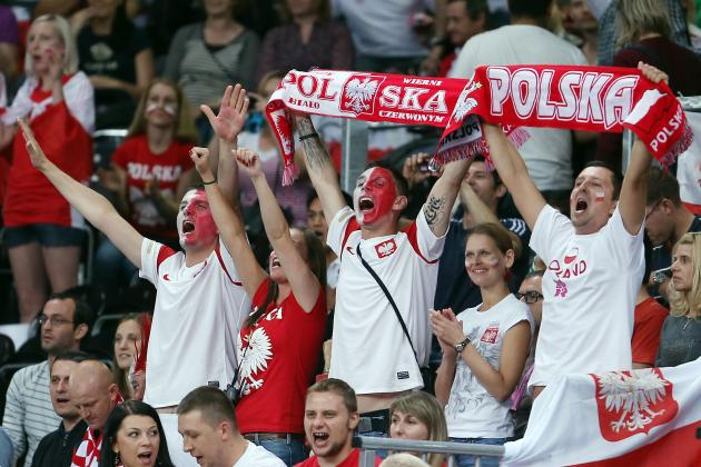 England Can Use 1997 to Silence 18,000 Poland Fans and Qualify for World Cup