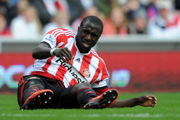 Altidore Still Confident Despite Sunderland Drought
