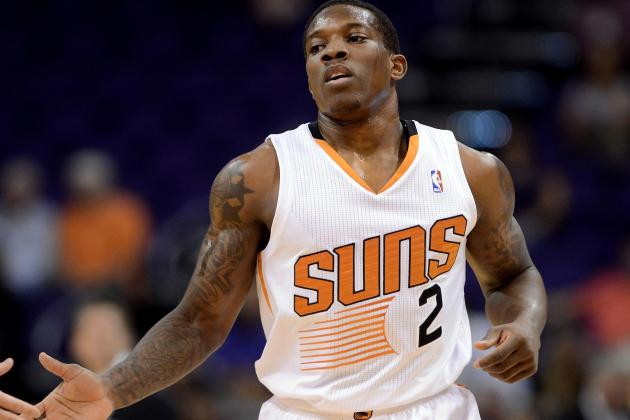 Eric Bledsoe Makes Big Jump in ESPN's Yearly Player Rankings
