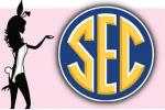 SEC Ref Has Playboy Bunny Tattoo