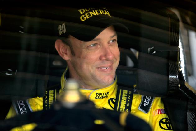 Is It Championship or Bust for Matt Kenseth in 2013 NASCAR Sprint Cup Chase?