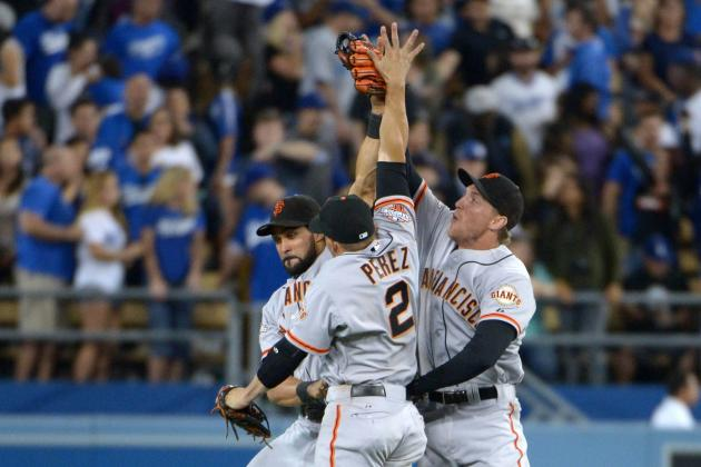 San Francisco Giants: Perfect Free-Agent Hitters to Add for 2014 Season
