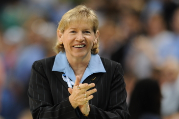 Hatchell Temporarily Stepping Away for Health Reasons
