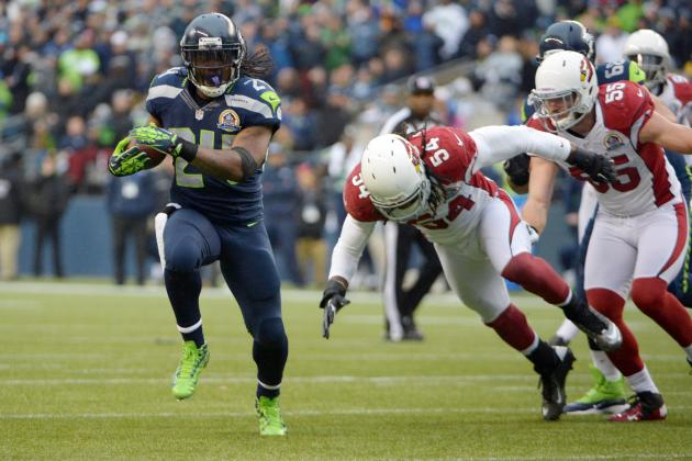 Seahawks vs. Cardinals: TV Info, Spread, Injury Updates, Game Time and More