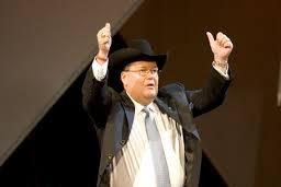 Listen Up: Why Jim Ross Is out of Touch with Today's WWE