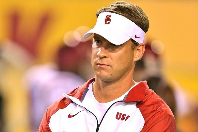 Updated Odds on Lane Kiffin's Next Job After Exclusive GameDay Interview