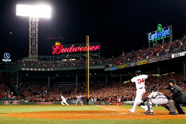The Backstory Behind the Incredible Red Sox ALCS Game 2 Win