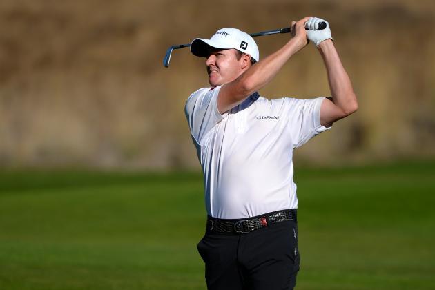 PGA Tour Borrows Schedule from Euros; Euros Borrow Finals from PGA Tour