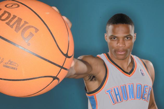 Debate: Which Thunder Player Has the Most to Prove This Season?