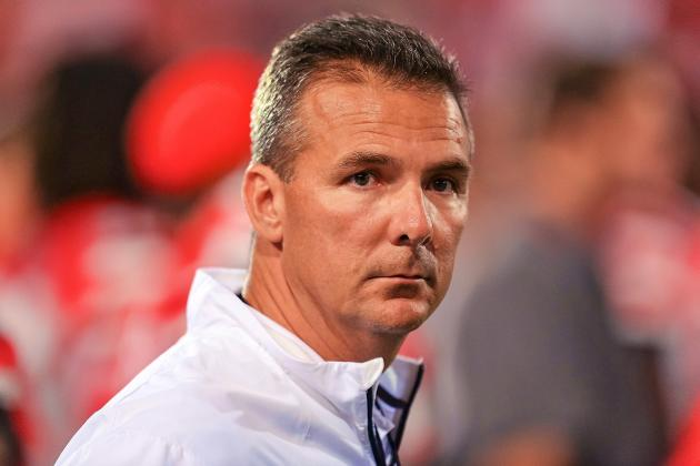 Michigan Won't Beat OSU, but Can Buckeyes Make BCS Title Game?