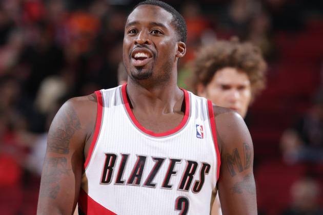 Wesley Matthews Warns: Don't Put Me in a Damn Box