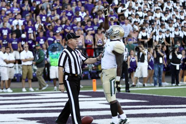 Which Undefeated Big 12 Team, Baylor or Texas Tech, Will Rise to the Occasion?