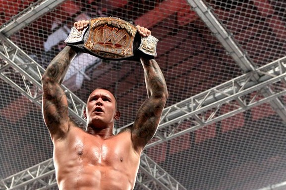 Examining Randy Orton's History in Hell in a Cell Matches