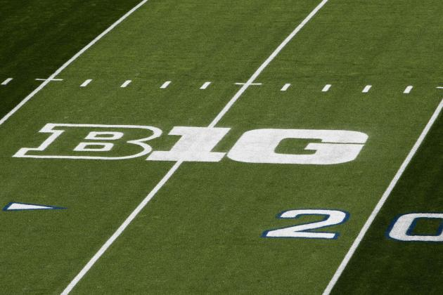 Is Big Ten Facing Past Perception Bias in Polls?