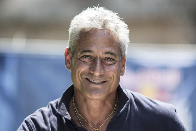 Greg Louganis and Johnny Chaillot Wedding: Attendees, Photos and Details