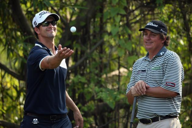Grand Slam of Golf 2013: Round 1 Predictions, TV Schedule and Live Stream Info