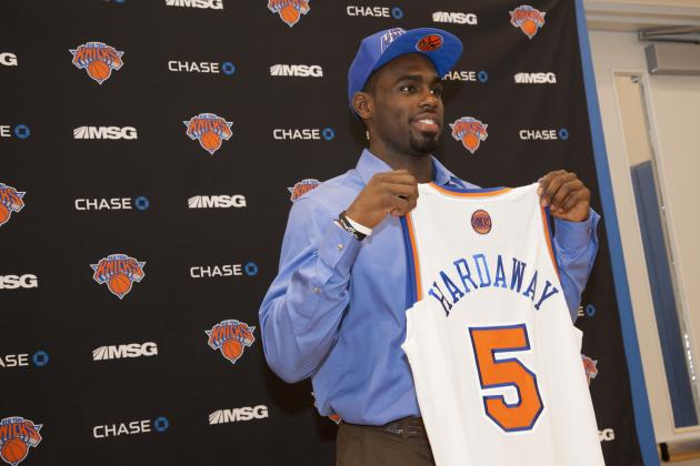 Biggest Standouts of NY Knicks Preseason so Far