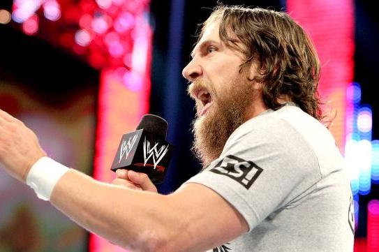 WWE: Daniel Bryan Can Be Pushed, and the Answer Is Brie Bella