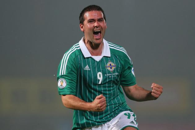 Israel vs. Northern Ireland: Date, Time, Live Stream, TV Info and Preview