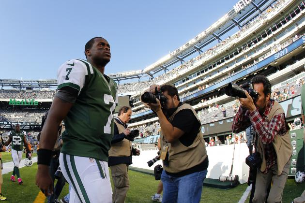 What to Expect from Geno Smith, New York Jets Offense in Week 7 Matchup