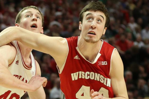 Frank Kaminsky Day-to-Day with Foot Injury